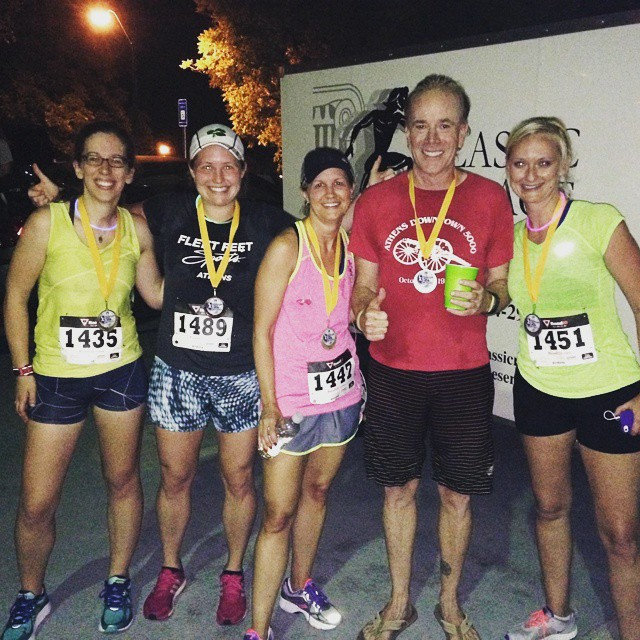 midnight5k ag
