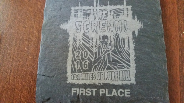 scream award